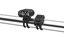 Gemini Duo 2200-R Multisport Lykt 2200L, 6000K LED, remote, 4000mAh, 250gr