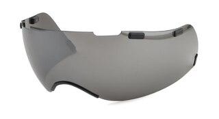 Giro Aerohead Shield Grå/Silver