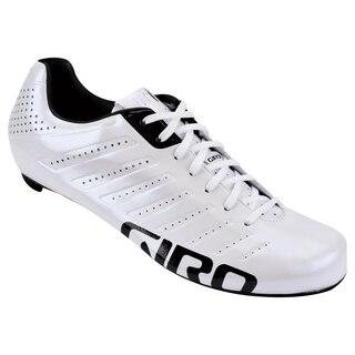 Giro Empire SLX skor Vit/Svart, Kolfiber, 175gr