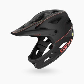 Giro Switchblade MIPS Fullhjelm Rå helhjelm til DH og enduro!