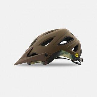 Giro Montaro MIPS Hjelm Brun, Str. S