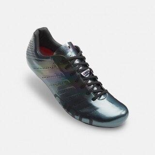 Giro Empire SLX Landsvägssko Metallic Grå, Carbon, 175 gr, Grym sko!