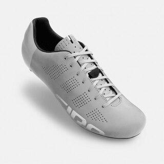 Giro Empire ACC skor Silver, Reflex, Str. 41