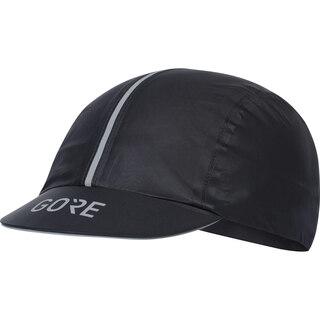 Gore C5 Gore-Tex Shakedry Cap Sort, Shakedry, One Size