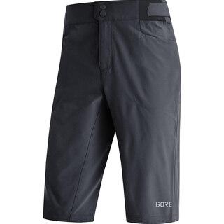 Gore Passion Shorts Sort, Str. L