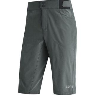 Gore Passion Shorts Urban Grey, Str. M