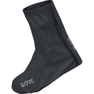 Gore C3 Gore-Tex Skotrekk Sort, Str. 48-50