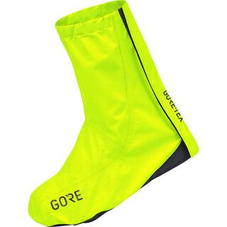 Gore C3 Gore-Tex Skotrekk Gul, Str. 48-50