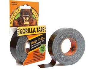 Gorilla fälgtape 25mm x 9 m