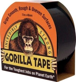 Gorilla fälgtape 48mm x 11 m
