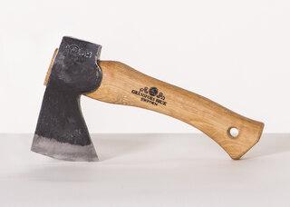 Gränsfors Kubben Handyxa 24 cm, 600 gram