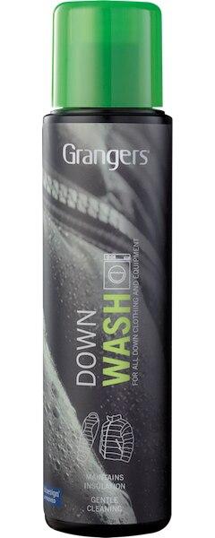Grangers Down Wash Vaskemiddel 300 ml, For vask av dun