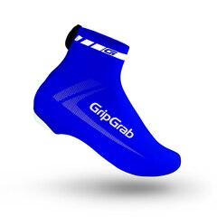 GripGrab RaceAero Lightweight Skotrekk Blå