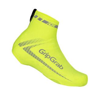 GripGrab RaceAero Lightweight Skotrekk Gul