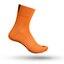 GripGrab Lightweight SL Sokker Oransje, Str. XS