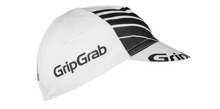 GripGrab Classic Cycling Caps White