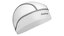 GripGrab UPF 50+ Lightweight Hjelmlue White