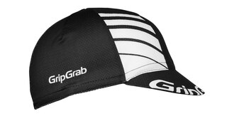 GripGrab Lightweight Summer Cycling Caps Black