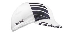 GripGrab Lightweight Summer Cycling Caps White