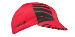 GripGrab Lightweight Summer Cycling Caps Red