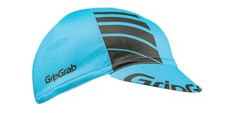 GripGrab Lightweight Summer Cycling Caps Blue