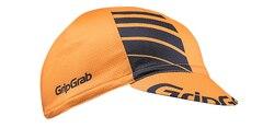 GripGrab Lightweight Summer Cycling Caps Orange