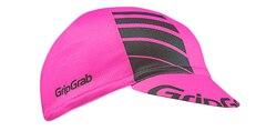 GripGrab Lightweight Summer Cycling Caps Pink