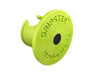 ByCyclogical Gripster cykelholder Grön