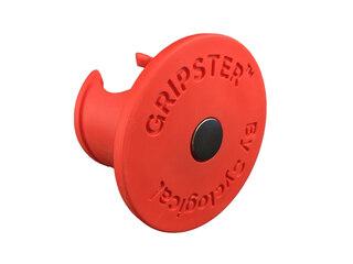ByCyclogical Gripster cykelholder Röd