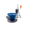 GSI Gourmet Pourover Java Kaffebrygger 381g