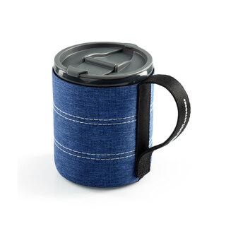 GSI Infinity Backpacker Termoskopp Blå