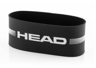 HEAD Neo Svømmebandana Sort/Rød
