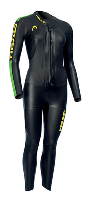 HEAD Swim Run Race Dam Våtdräkt Str. XS-XL