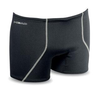 Head Solid Y 27 Shorts Sort, Str. IT42-54