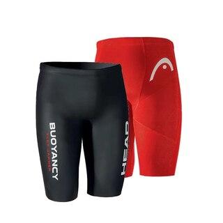 Head Buoyancy Flex Jammer Shorts Sort, Str. XS-XL