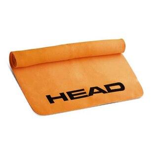 Head PVA Håndkle Oransje, PVA