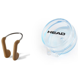 HEAD Ergo Neseklype Metal