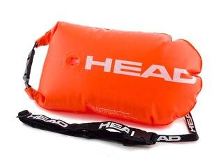 HEAD Svimmers Sikkerhetsbøye Oransj, Når du svømmer i åpent vann!