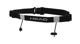 HEAD Race Belt Sort, Onesize, Holdere for Gels