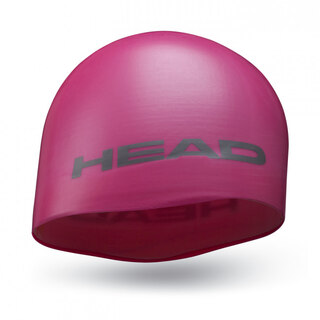 HEAD Silicon Moulded Badehette Rosa