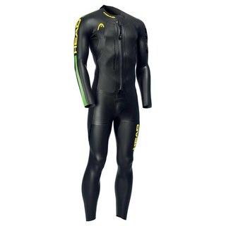 HEAD Swim Run Race Våtdräkt Str. S-MLO