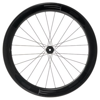 HED Vanquish RC6 Pro Framhjul Disc, 12mm TA, Shim 11-Delt, 735g