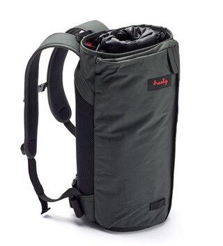 Henty Wingman Compact Ryggsekk 15 liter kapasitet, Dresspose