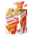 High5 Energigel Banan - 20 PACK 20 x 40 gram