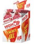 High5 Energigel Bær - 20 PACK 20 x 40 gram