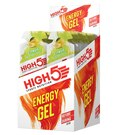 High5 Energigel Citrus - 20 PACK 20 x 40 gram