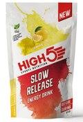 HIGH5 SRC Sitron Sportsdrikke 1 kg, Pulver
