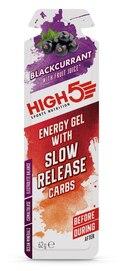 HIGH5 SRC Energigel Solbær 62 gram