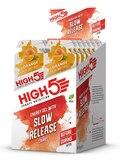 HIGH5 SRC Energigel Appelsin - 14 PACK 14 x 62 gram