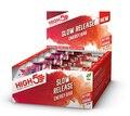 HIGH5 SRC Energibar - 16 PACK Blåbær/Bringebær, 16 x 40 gram